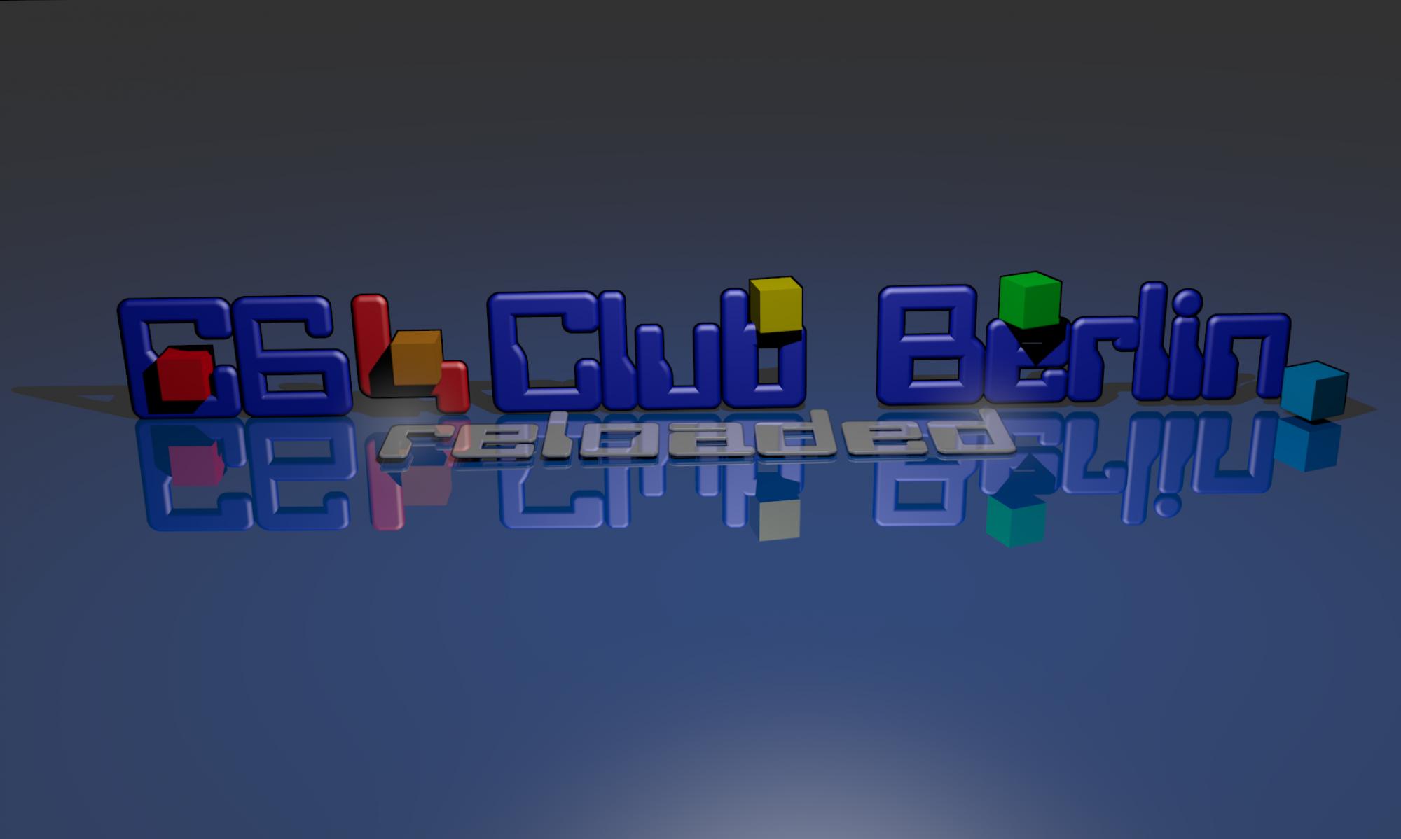 C64 Club Berlin